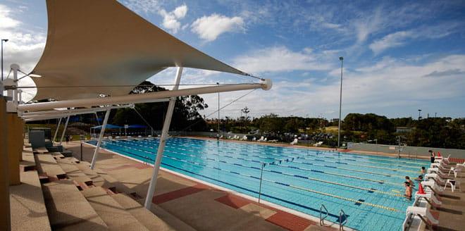 Séjour Linguistique en Australie   Piscine Bond Gold Coast   AustralieMag
