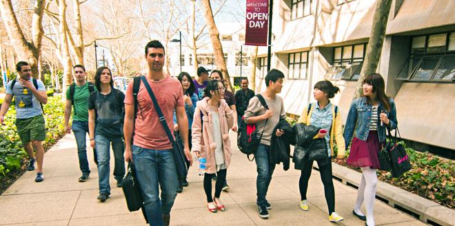Séjour linguistique en Australie   Sydney   AustralieMag
