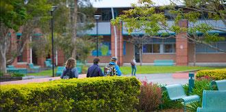 Séjour linguistique en Australie   campus SCU   AustralieMag