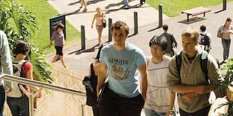 Séjour linguistique en Australie  UNSW   AustralieMag