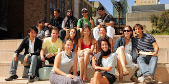 Séjour Linguistique en Australie   UNSW Global   Australie Mag