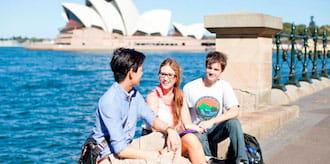 Séjour Linguistique en Australie   Insearch   AustralieMag