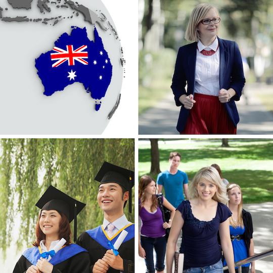 Cours d'anglais en Australie | Diplomes | AustralieMag
