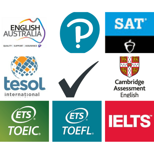 Apprendre l'anglais en Australie | Label qualité | AustralieMag