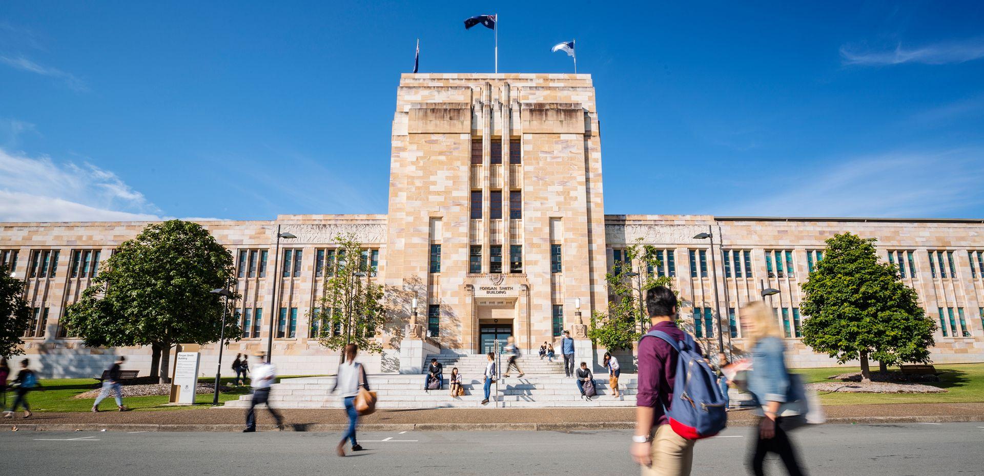 Australie Mag | questions sur les études en Australie
