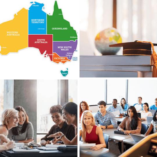 cours d'anglais en Australie | AustralieMag