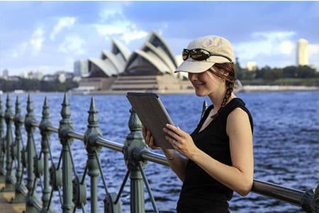 formations professionnelles australie
