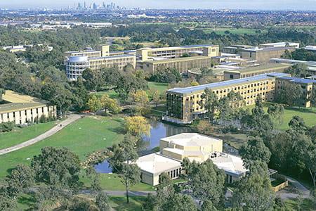 universités australiennes