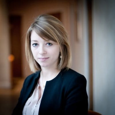 Laure Boudinaud-Master Science de l'ingénieur – Génie Logiciel-Université du Queensland-Australiemag
