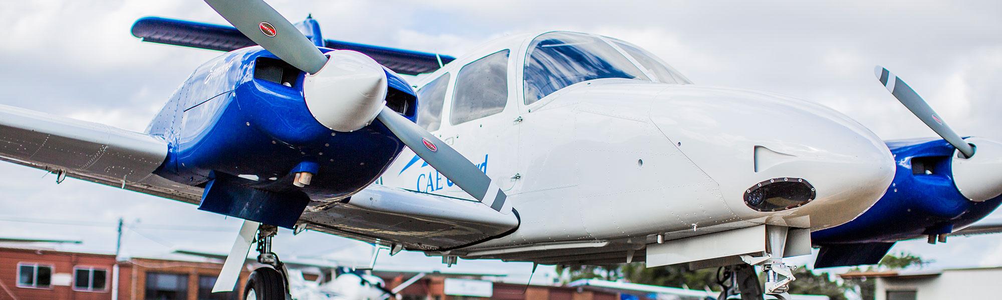 Double Licence Aviation Commerce   Université de Swinburne   Melbourne