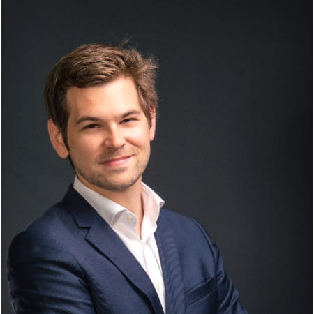 Nicolas Veyssier-Cours d'Anglais pour le droit-Ecole de Langues de UNSW Sydney-Australiemag