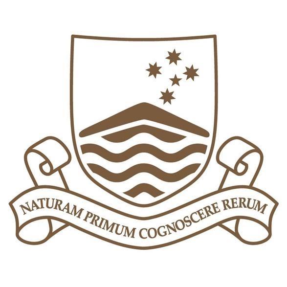 Université Nationale Australienne    ANU