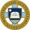 Université de Notre-Dame Australie  |University of Notre Dame Australia | UoND