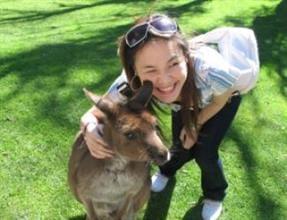 Visite Melbourne Zoo   AustralieMag