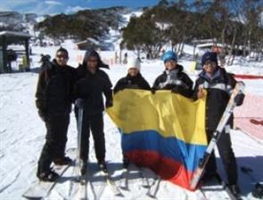 Week end au ski   AustralieMag