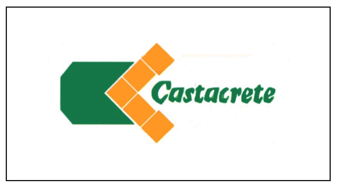 Castacrete Block Paving