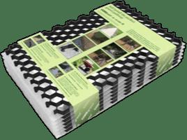 Core Path Handy Pack 1.38m²