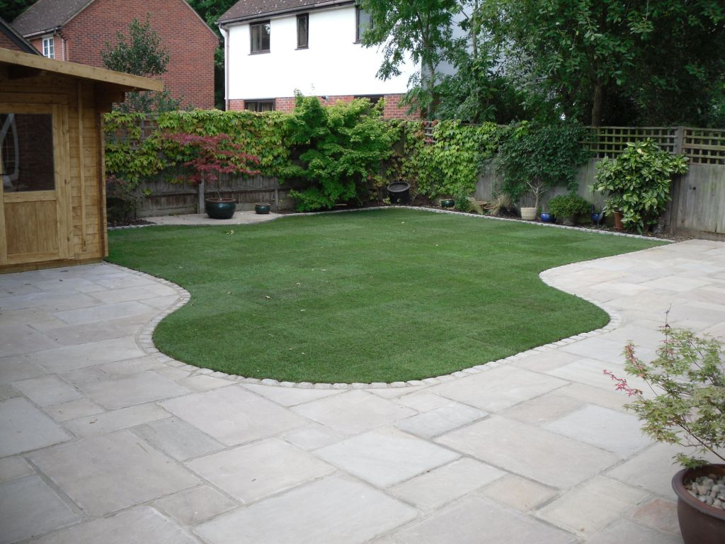 Creative Paving Solutions