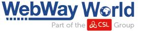 WebWayWorld Logo 2018