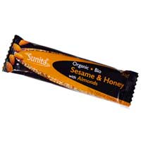 Sunita Foods Sesame Bars
