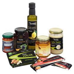 Sunita Foods Product Range