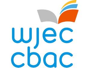 WJEC CBAC logo