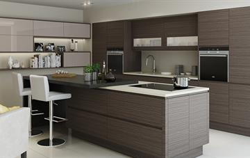 Burbidge Isala Kitchen
