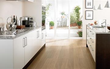 Multiwood Haddington - Cream Kitchen