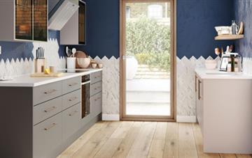 Multiwood Halton Kitchen