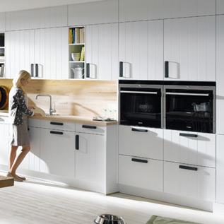 Schuller Breda Kitchen