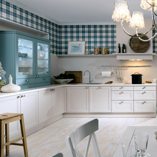 Schuller Cambia Kitchen