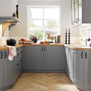 Schuller Casa Kitchen
