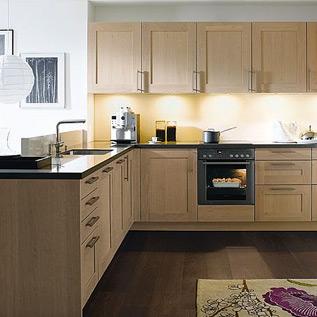 Schuller Castell Kitchen