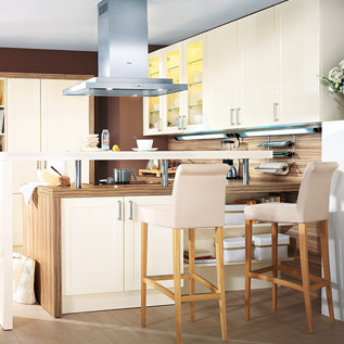 Schuller Como Kitchen