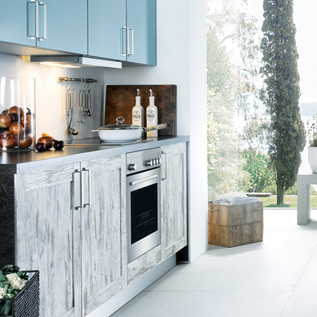 Schuller Country Kitchen