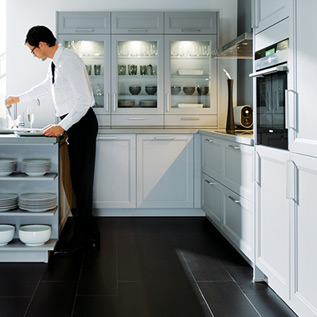 Schuller Finca Kitchen