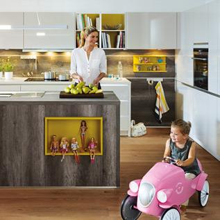 Schuller Fino Kitchen
