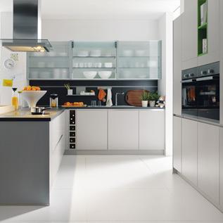 Schuller Monza Plus Kitchen