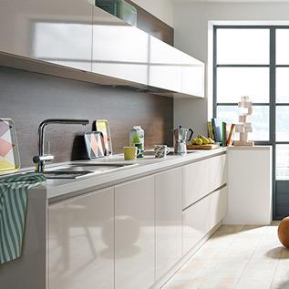 Schuller Nova Gloss Kitchen