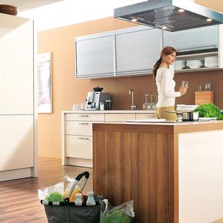 Schuller Pienza Kitchen