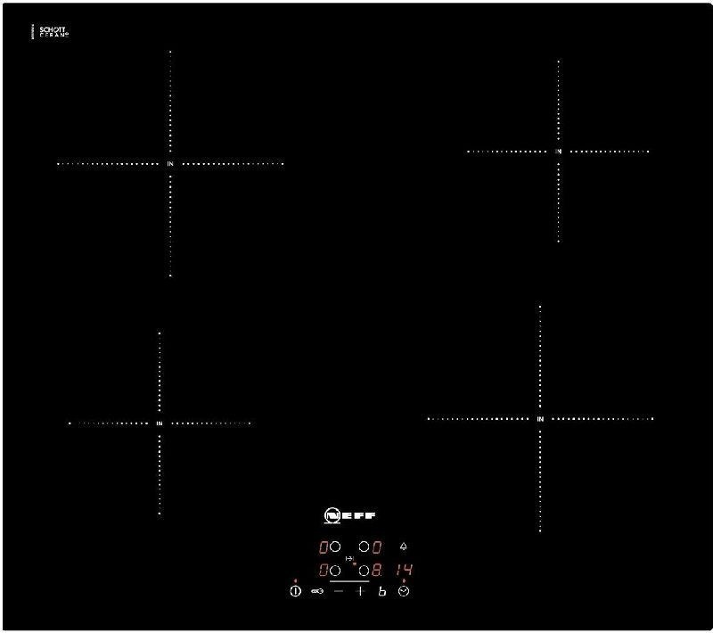 Neff T40B31X2GB