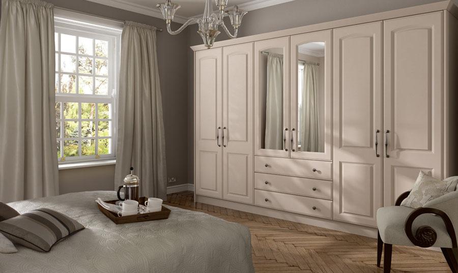 Bella Matt Cashmere Verona Bedroom