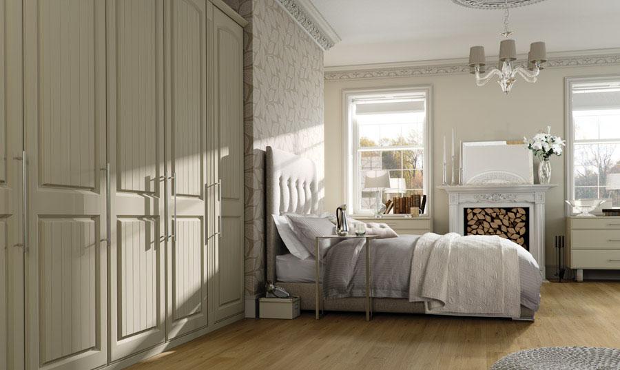 Bella Matt Dakkar Westbury Bedroom