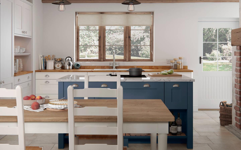 Multiwood Hartside Kitchen