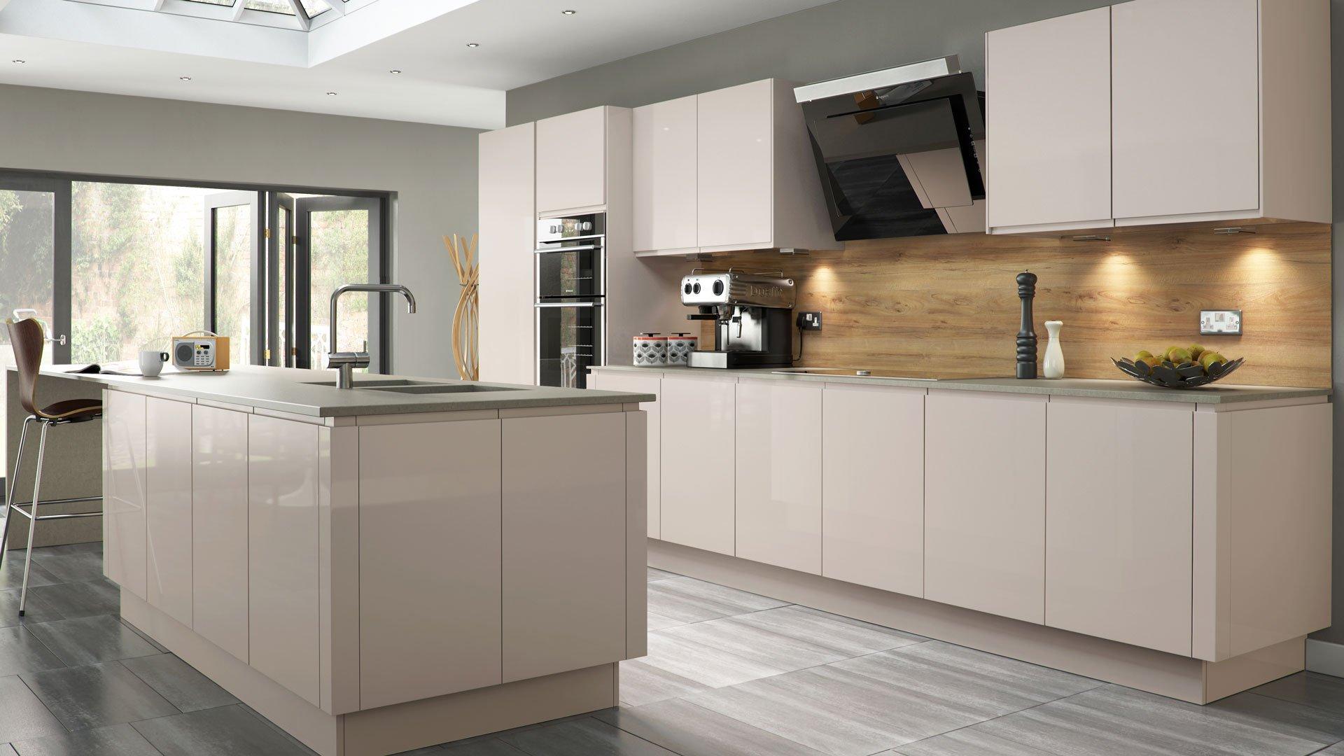 Multiwood Welford - Savanna Kitchen