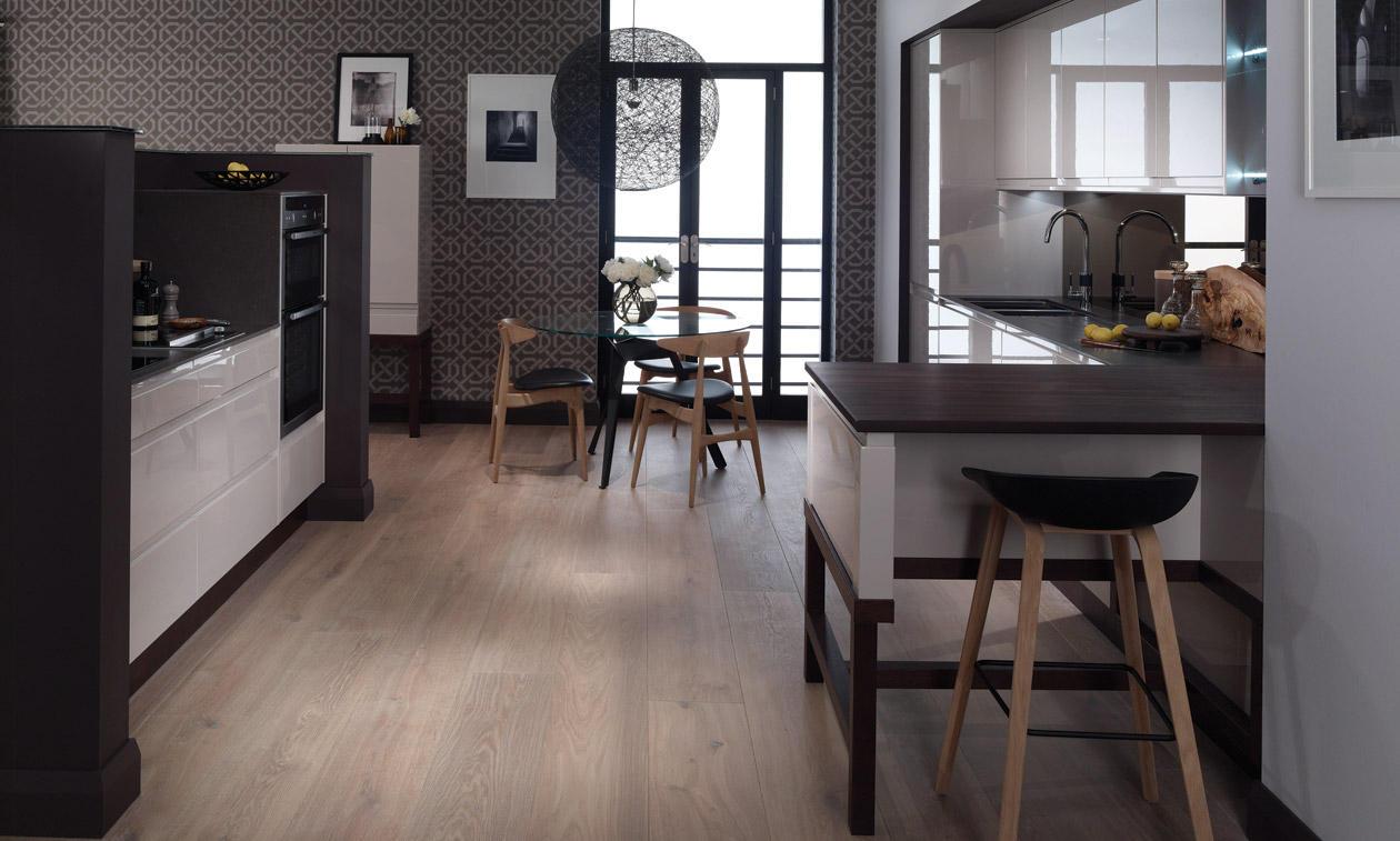 Second Nature Remo Cashmere Kitchen