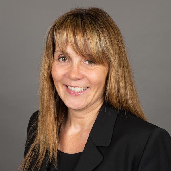 Sharon Draycott