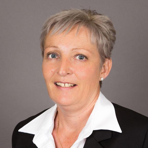 Karen Horton