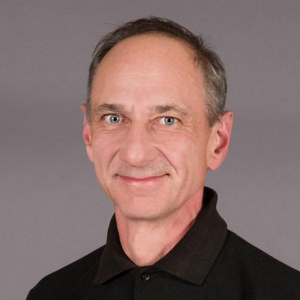 Michael Pooley