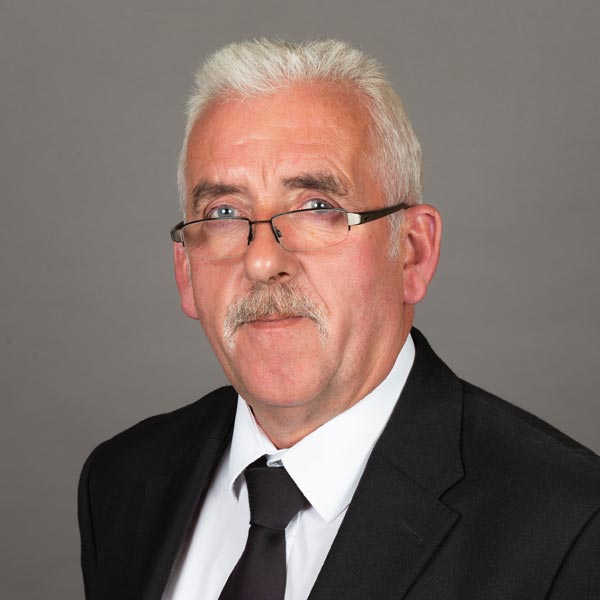 Gary Wagstaff